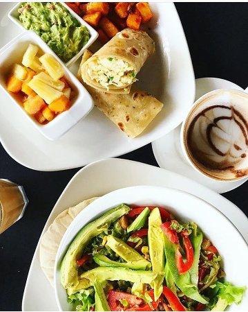 Shokola: Healthy Meals
