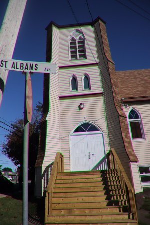 St. Alban's Anglican Church