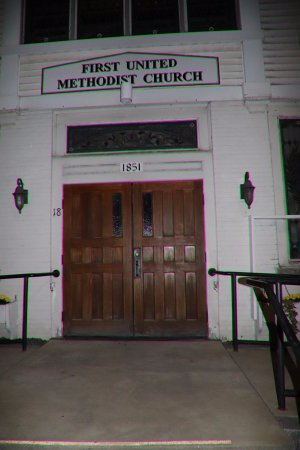 Littleton, NH: First United Methodist Church