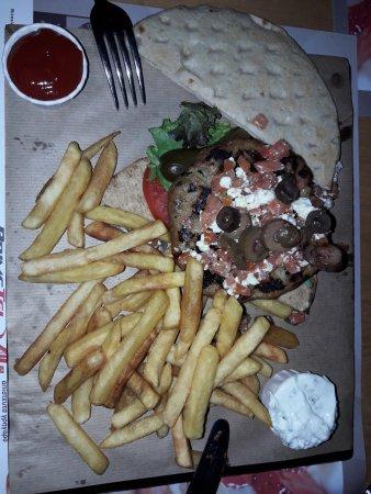 Cafe La Mode Nicosia