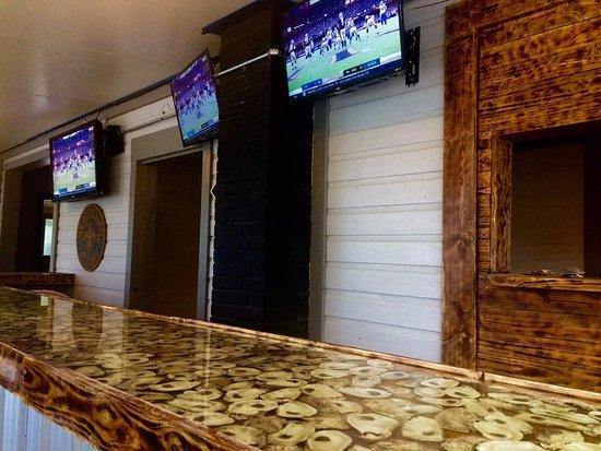 Milton, FL: Oyster Bar