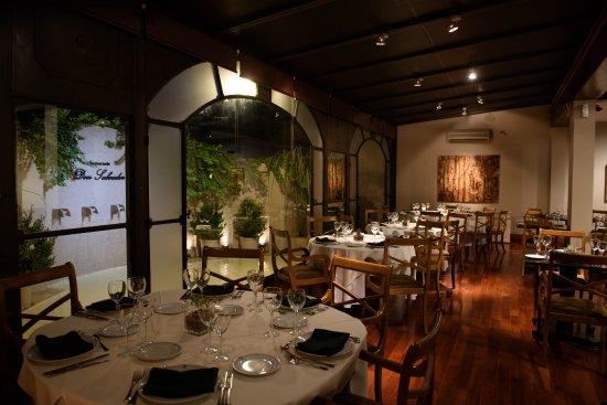Restaurante Don Salvador: Don Salvador