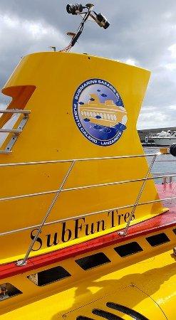 Puerto Calero, Hiszpania: received_10159633953705441_large.jpg