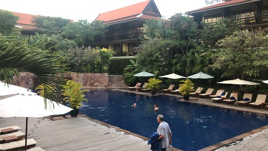 Victoria Angkor Resort Spa