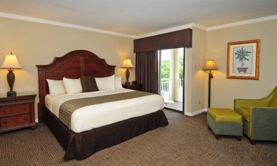 Best Western Plus Grand Strand Inn & Suites: Three-Bedroom Penthouse