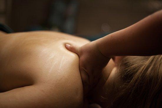 Μόλντε, Νορβηγία: Klinikk Hud og Spa