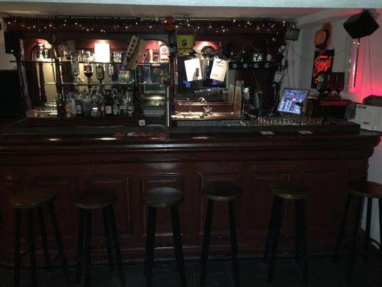 Jerzens, Austria: Bar