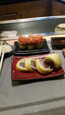 Sakana Sushi Bar Image
