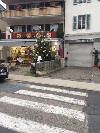 Ville de Divonne-les-Bains: photo1.jpg