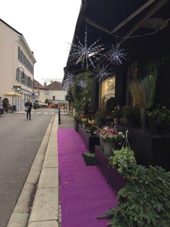 Ville de Divonne-les-Bains张图片