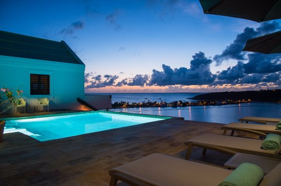 Boutique Hotels In Carribean Rooms On The Beach
