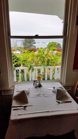 Little River, Καλιφόρνια: Best Table