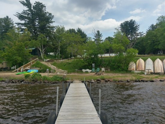 Pine terrace motel resort updated 2017 reviews tupper for 20 river terrace ny