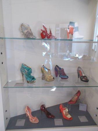 Vigevano, Italië: scarpe