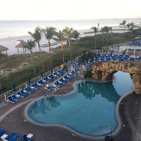 Pink Shell Beach Resort Marina Florida
