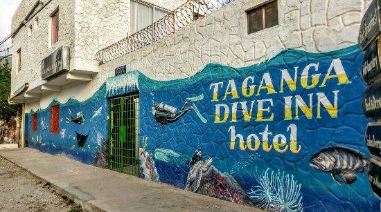 Taganga dive inn hotel reviews price comparison colombia tripadvisor - Taganga dive inn ...