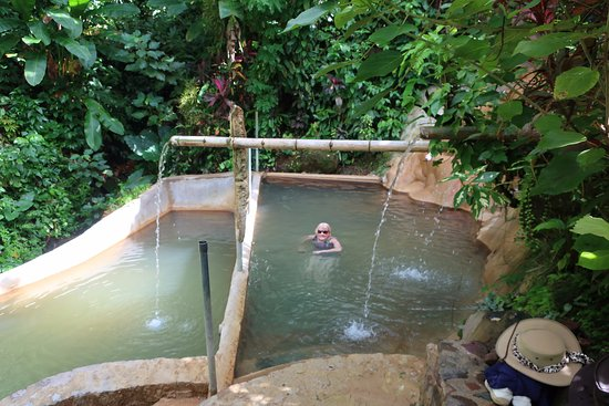 New Jerusalem Mineral Baths