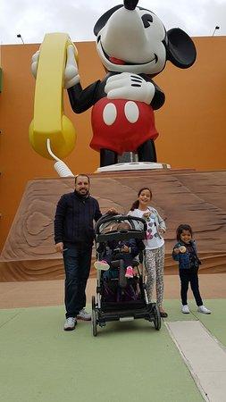 Disney's Pop Century Resort: 20171110_132456_large.jpg