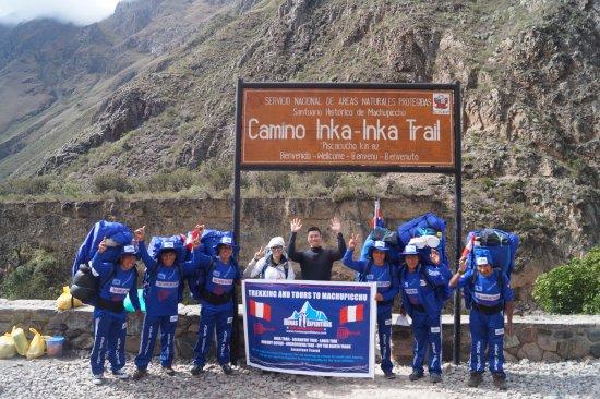 Runas Expeditions