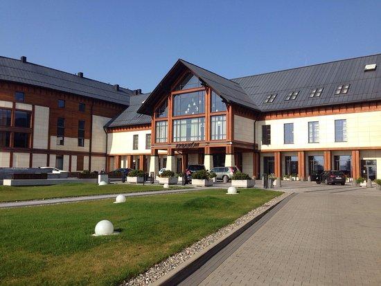 Ustrzyki Dolne, Polen: photo0.jpg