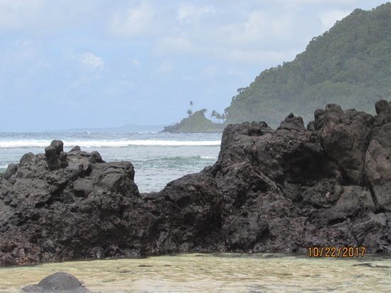 Two Dollar Beach: More scenic views