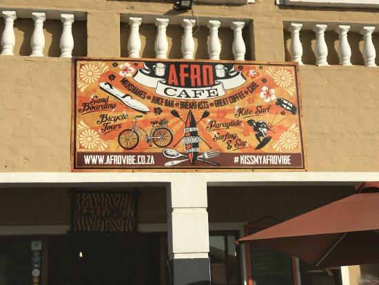 Afrovibe Adventure Lodge: photo1.jpg