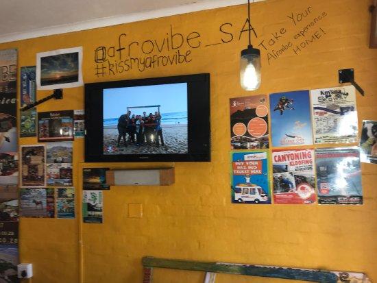 Afrovibe Adventure Lodge: photo2.jpg
