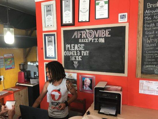 Afrovibe Adventure Lodge: photo3.jpg