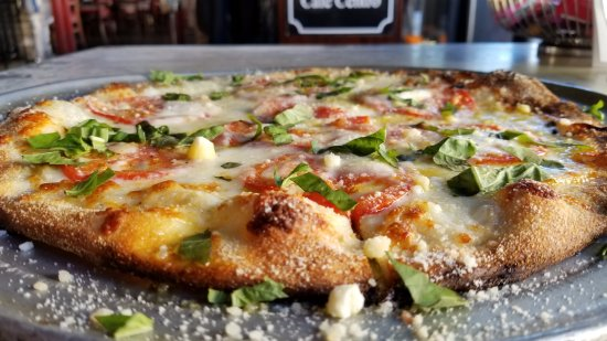 Cafe Centro Pizza West Palm Beach