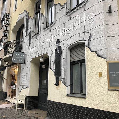 Hotel Magritte Berlin