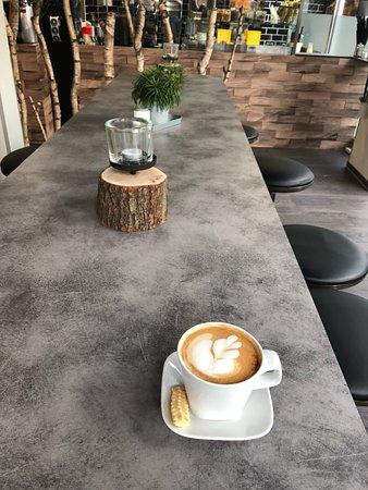 MIGA'S Coffee & Fresh Juice