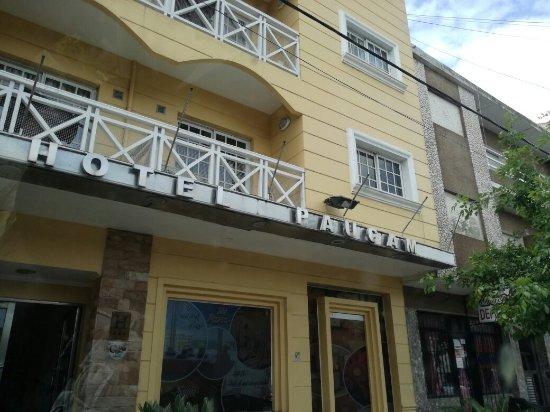 Apart Hotel Paucam: IMG_20171124_145756_large.jpg
