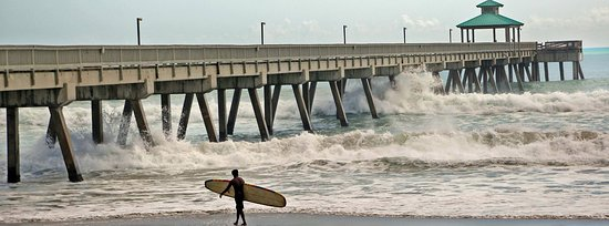 Island Water Sports: Deerfield Beach Pier