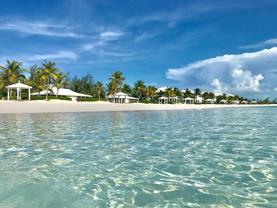 Cape Santa Maria Beach Resort Villas 100 Oceanfront