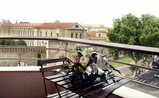 Hotel Sainte Marthe Avignon