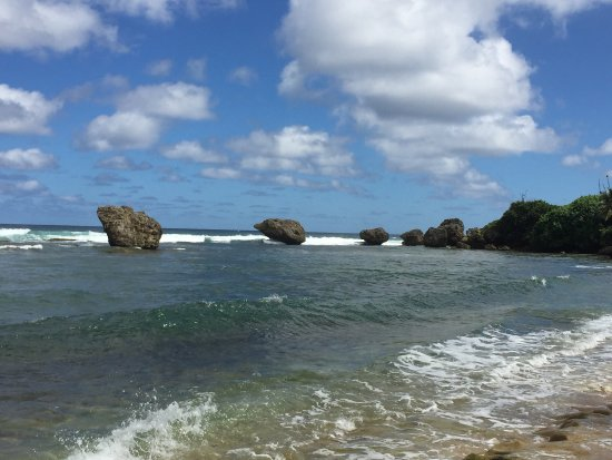 Bathsheba, Barbados: photo2.jpg