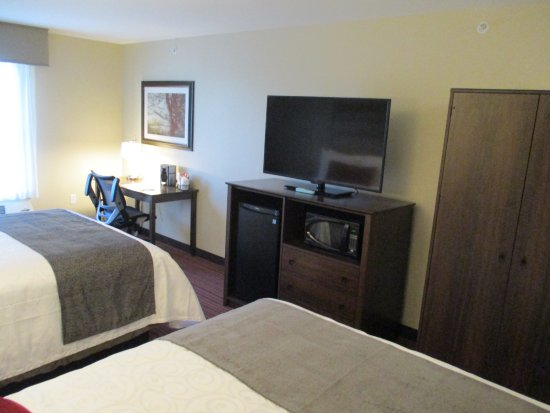 Grandville, MI: Double Queen Room