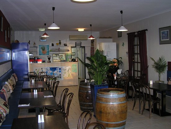 Good French Food Review Of Froggy S Bistro Lakes Entrance