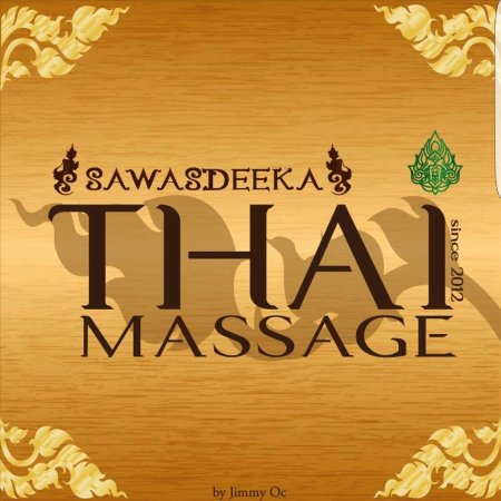 Sawasdeeka Thai Massage