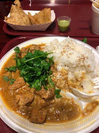 hidden gem review of himalayan curry cafe blacksburg va tripadvisor - India Garden Blacksburg