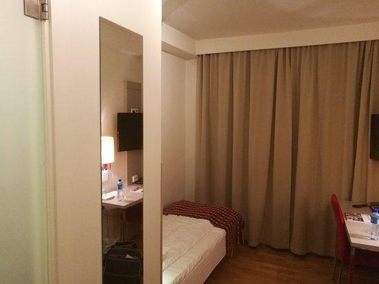 Thon Hotel Astoria: IMG_20171128_190333_large.jpg
