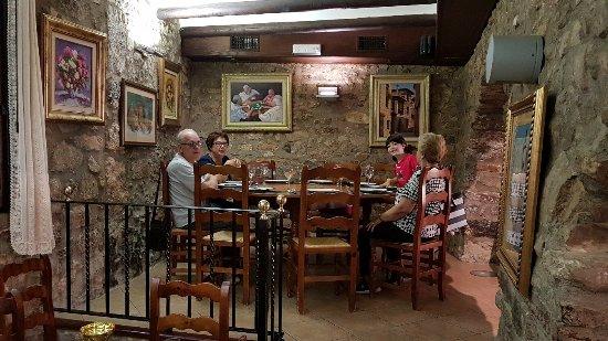 Hotel Restaurant Verdia: 20171015_151532_large.jpg
