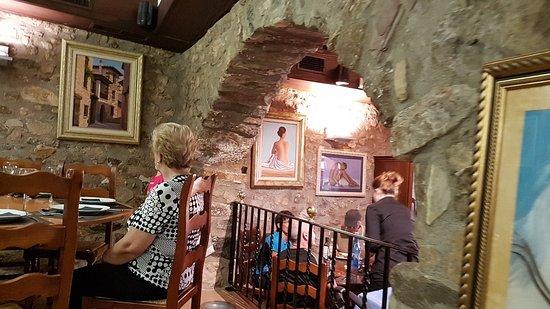 Hotel Restaurant Verdia: 20171015_151539_large.jpg