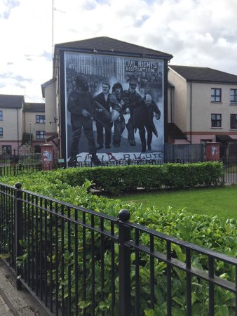 Museum of Free Derry: photo0.jpg
