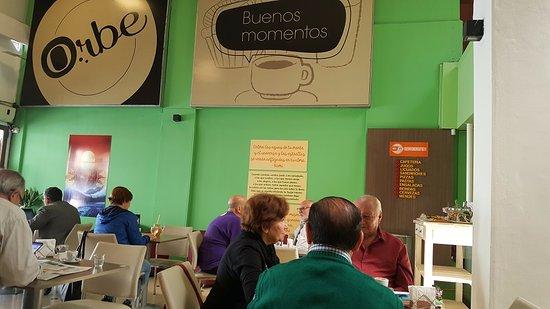 Pergamino, Argentina: Salón 2