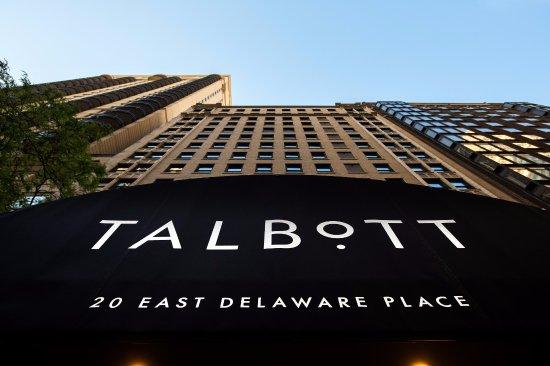 特爾伯特酒店