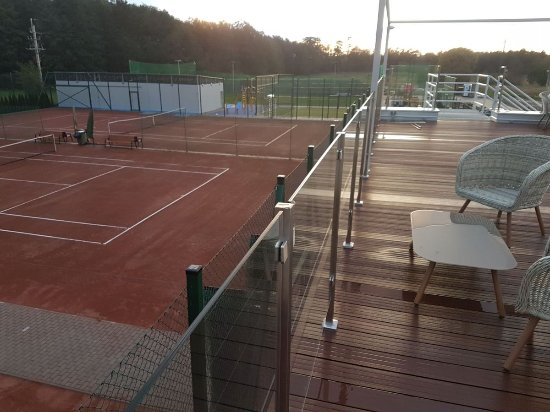 Tenis Kozerki