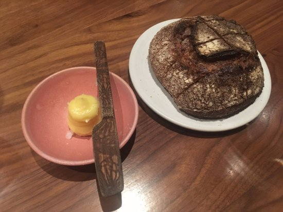 Elske: Butter and Bread