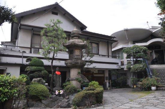 Tenei-ji Temple