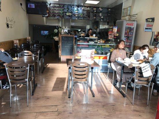 Cafe Nær Meg